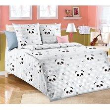 """Комплект постельного белья """"Бамбуковый мишка"""""""