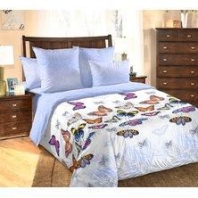 """Комплект постельного белья """"Галатея"""" Голубой"""