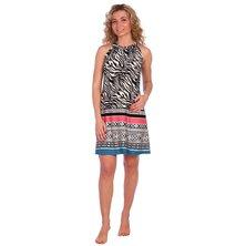 Платье арт. 16-0124 Коралловый