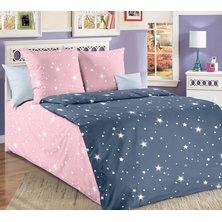 """Комплект постельного белья """"Звездное небо"""""""