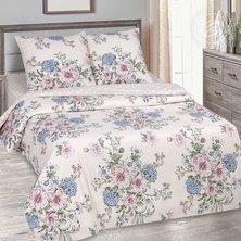 """Комплект постельного белья """"Саломея"""" + размеры с простыней на резинке"""