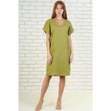 """Платье """"Зелена"""""""