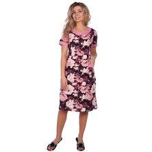 Платье арт. 16-0667 Розовый
