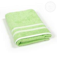 """Полотенце """"Классик"""" Светло-зеленый"""