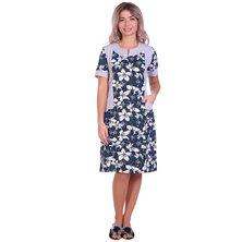Платье арт. 16-0692 Зеленый