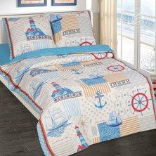 """Комплект постельного белья """"Капитан"""""""