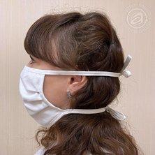 Защитная маска арт. 01-1061 Белый