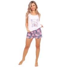 Пижама арт. 16-0742