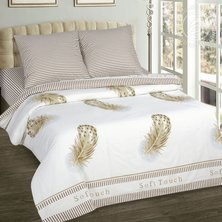 """Комплект постельного белья """"Прикосновение"""""""