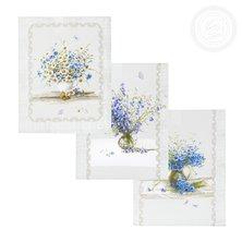"""Набор полотенец """"Полевые цветы"""""""