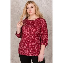 Блуза-туника арт. 19-0553