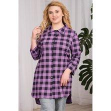 Рубашка-туника арт. 19-0624