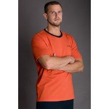 Футболка арт. 19-0415 Оранжевый