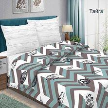 """Комплект постельного белья """"Тайга"""""""