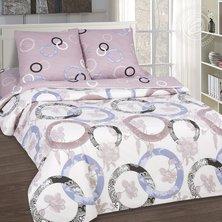 """Комплект постельного белья """"Мелодия"""" + размеры с простыней на резинке"""