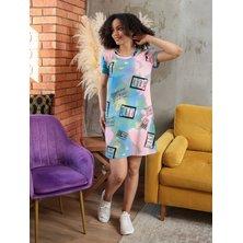 Платье арт. 17-0252