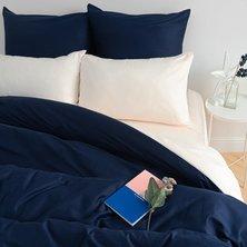 """Комплект постельного белья """"Classic Blue"""""""
