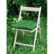 "Подушка на стул ""Альфа"""