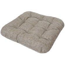 """Подушка на стул """"Крафт"""""""