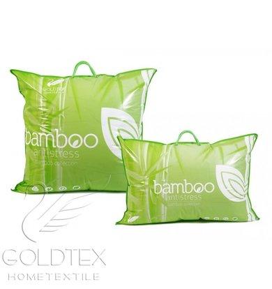 """Подушка """"Bamboo Collection"""" антистресс"""