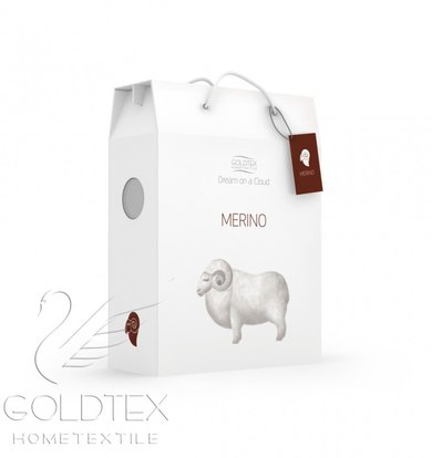 """Одеяло """"Merino Collection"""""""