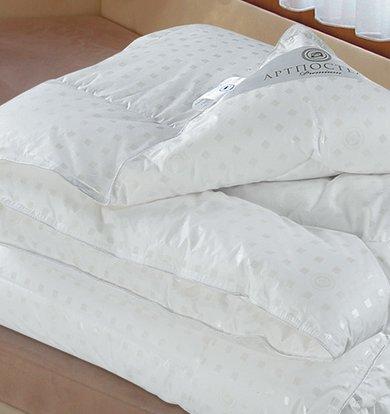 "Одеяло ""Лебяжий пух"" Premium"