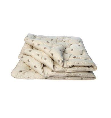 """Одеяло """"Верблюжья шерсть"""" Оригинал облегченное"""