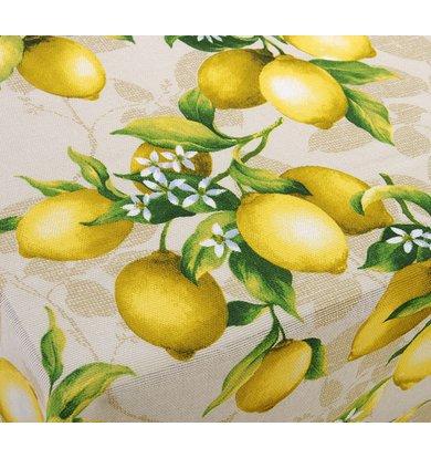 """Скатерть """"Лимоны"""""""