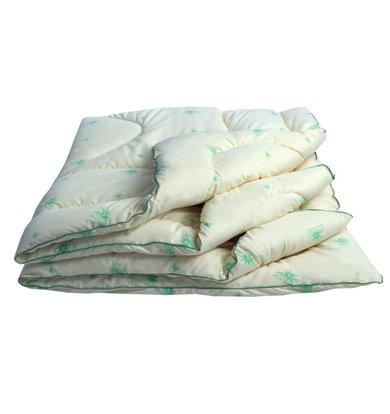 """Одеяло """"Луговые травы"""" Комфорт облегченное"""