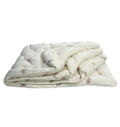 """Одеяло """"Овечья шерсть"""" Оригинал облегченное"""