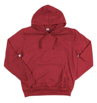 "Мужская толстовка ""Outfit"" Красный"