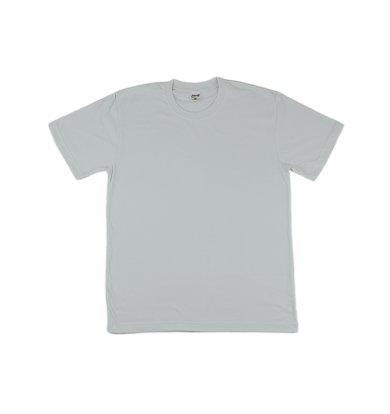 """Мужская футболка """"Simple"""" Белый"""