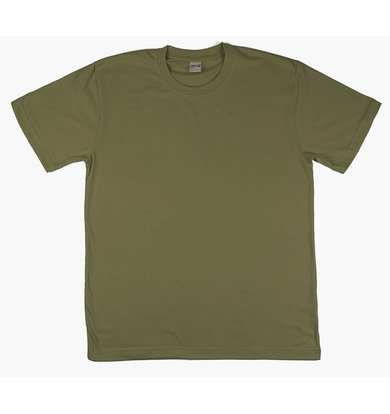 "Мужская футболка ""Simple"" Хаки"
