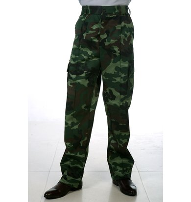 """Мужские брюки """"Комуфляж"""""""
