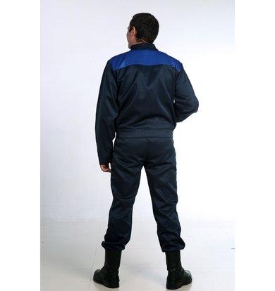 Мужской костюм «Техник»