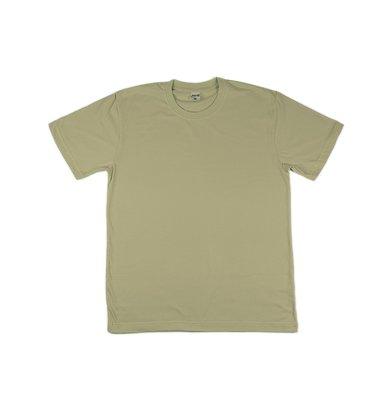 """Мужская футболка """"Simple"""" Бежевый"""