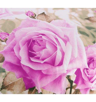 """Комплект """"Леди"""" Розовый с компаньоном"""
