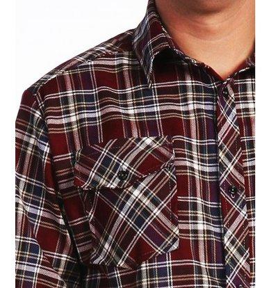 "Мужская рубашка ""Леонард"""