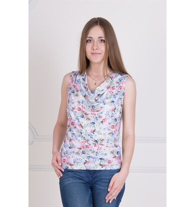 "Женская блуза ""Элиза"" арт. 0335"