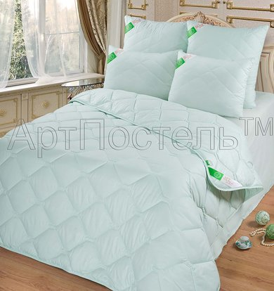 "Одеяло ""Бамбук"" Soft Collection Light"