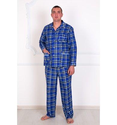 Муж. пижама арт. 18-0150 р. 62