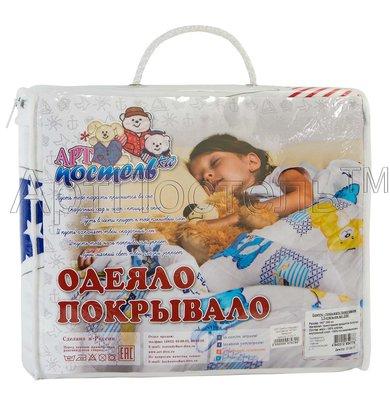 "Покрывало ""Лакомка"" р. 100х140"