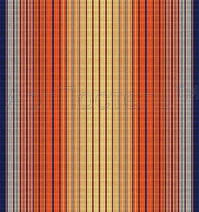 "Набор полотенец ""Рябушка"" Оранжевый р. 45х60"