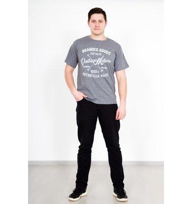 "Муж. футболка ""Метью"" р. 48"
