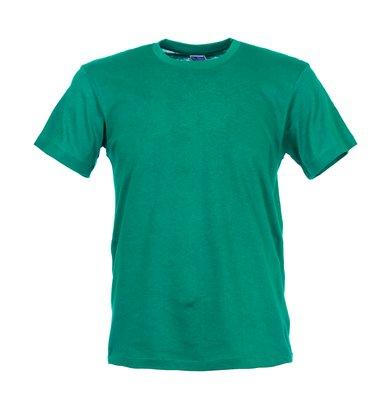 Муж. футболка арт. 04-0054 Зеленый р. 48