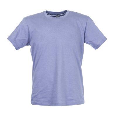 Муж. футболка арт. 04-0054 Серый р. 48