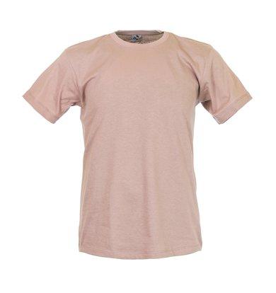 Муж. футболка арт. 04-0054 Бежевый р. 48