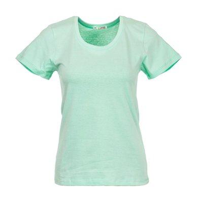 Жен. футболка арт. 04-0045 Мятный р. 48