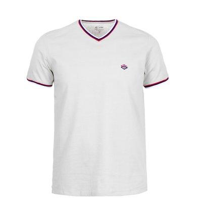 Муж. футболка арт. 04-0059 Белый р. 48