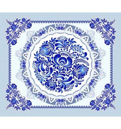 "Вафельное полотенце ""Сувенир"" р. 50х60"